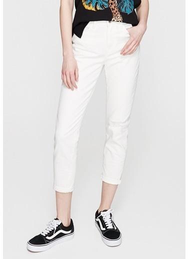Mavi Jean Pantolon | Cindy - Mom Lacivert